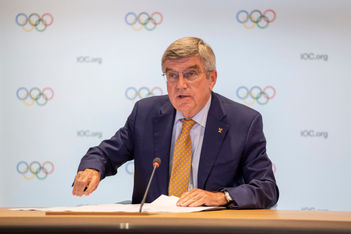 Strict Protocols Expected in Beijing for 2022 Olympic Winter Games, IOC Says