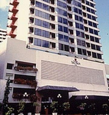 Tai-Pan Hotel Bangkok