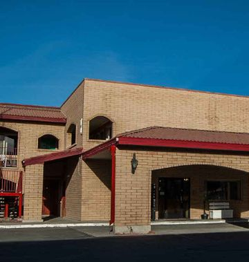 Santa Fe Inn Winnemucca