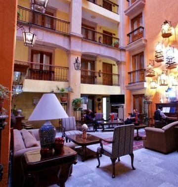 Santiago de Compostela Hotel
