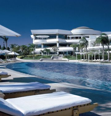 Monte Carlow Sharm el Sheikh