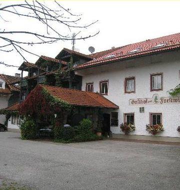 Hotel Forstwirt