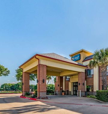 Quality Inn West Plano/Dallas