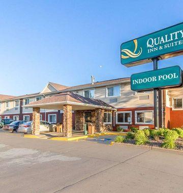 Quality Inn, Eau Clair