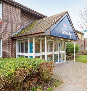 Travelodge Leigh Delamere East