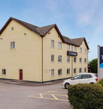 Travelodge Leeds Morley Hotel