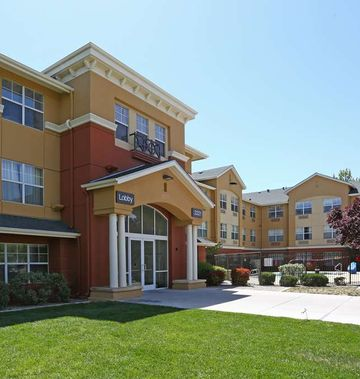 Extended Stay America Stes Rio Rancho