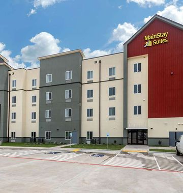 MainStay Suites Bricktown