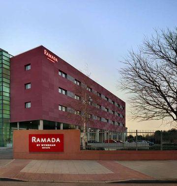 Ramada by Wyndham Madrid Getaf