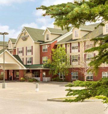 Country Inn & Suites Calgary-Airport