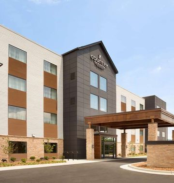 Country Inn & Suites Asheville Westgate