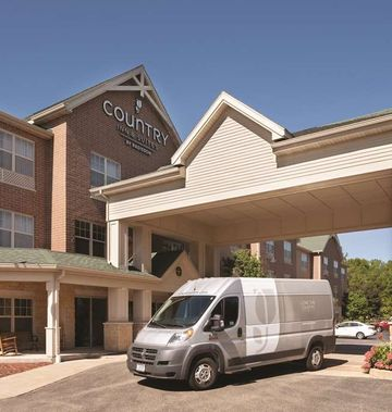 Country Inn & Suites Madison Southwest