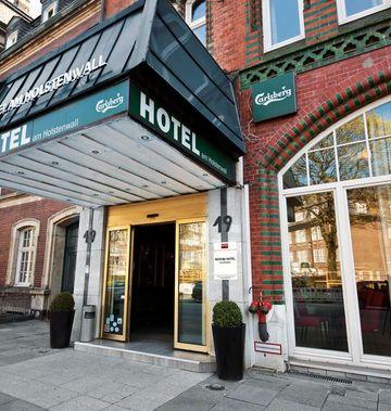 Novum Hotel Am Holstenwall