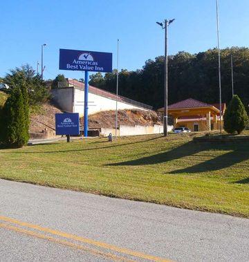 Americas Best Value Inn, Cartersville