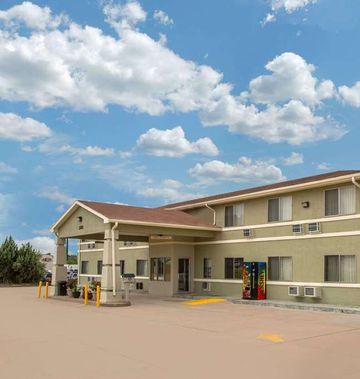Days Inn North Platte