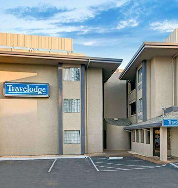 Travelodge Sacramento / Rancho Cordova