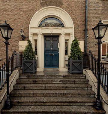 Premier Suites Dublin Leeson Street