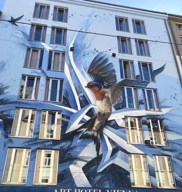 TOP Art Hotel Vienna