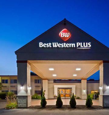 Best Western Plus Augusta Civic Center