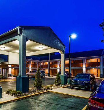 Best Western Country Inn - North