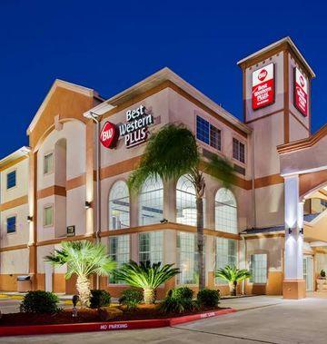 Best Western Plus Atascocita Inn & Stes