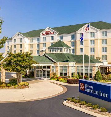 Hilton Garden Inn Chattanooga
