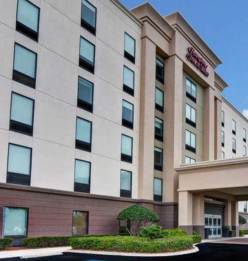 Hampton Inn & Suites Clearwater/St. Pete