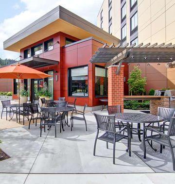 Homewood Suites Seattle/Issaquah