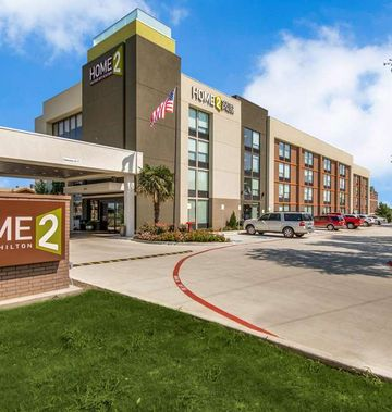 Home2 Suites by Hilton DFW Airport South