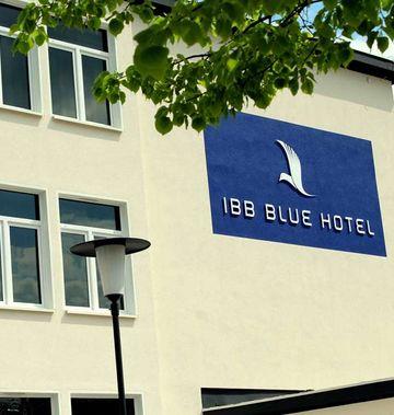 IBB Blue Hotel Berlin Airport