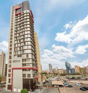 Ramada Encore Kuwait Downtown
