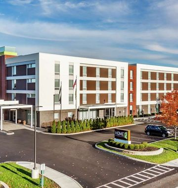 Home2 Suites Albany Airport/Wolf Rd