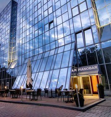 Best Western Plus Plaza Hotel Darmstadt