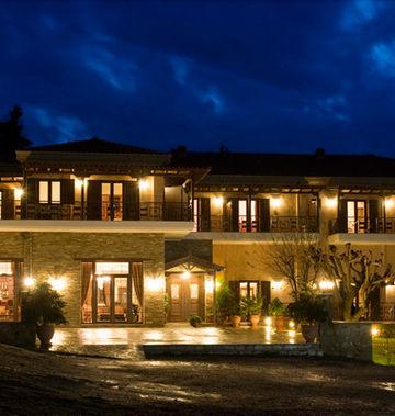 Dellas Hotel Kastraki