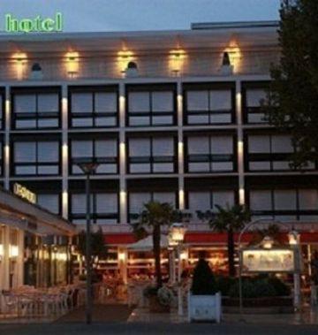 Insel-Hotel Helbronn