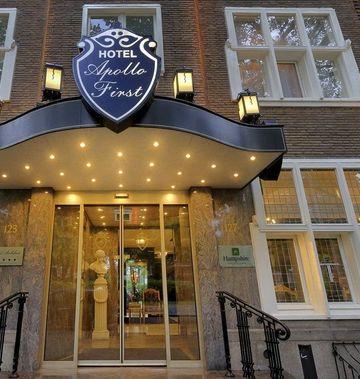 Apollofirst Hotel
