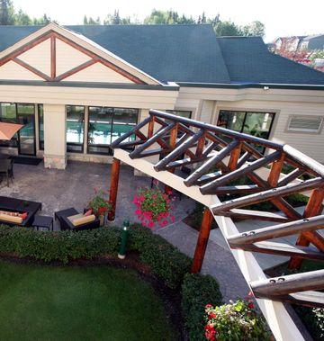 Courtyard by Marriott Anchorage Airport