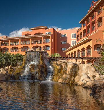 Sheraton Fuerteventura Beach, Golf & Spa