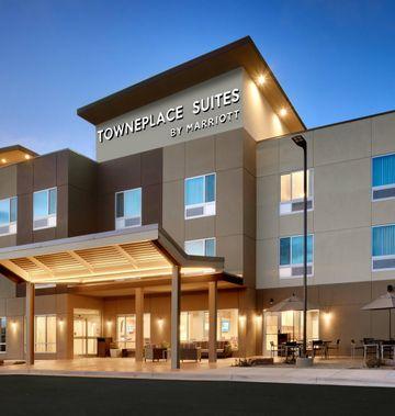 TownePlace Suites Clovis