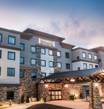 Staybridge Suites Wisconsin Dells