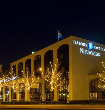 Fletcher Hotel Nieuwegein Utrecht