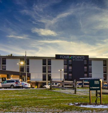 Four Points by Marriott - Allentown