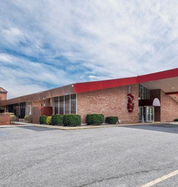 Red Roof Inn Marion, VA