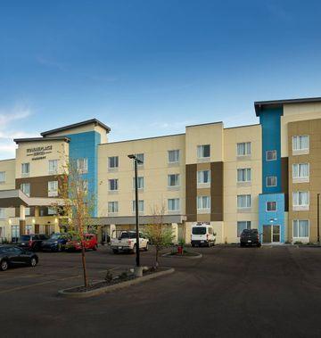 TownePlace Suites Edmonton Sherwood Park
