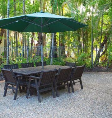 Discovery Parks Rockhampton