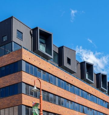 Hobart City Apartments