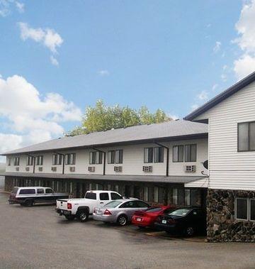 Harlan Inn and Suites