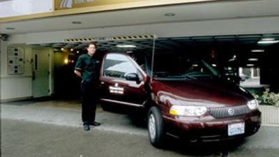 Warwick Seattle Hotel