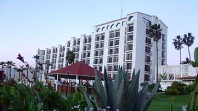 Rosarito Beach Hotel & Spa