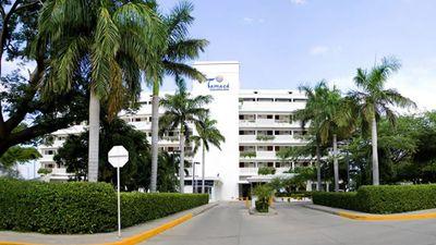 Tamaca Beach Resort Hotel by Sercotel